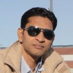 Lenka, Sanjay