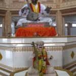 st Tukaram Gatha Mandir - De schrijver