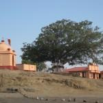 Shreeskhetra Bhandara Dongar