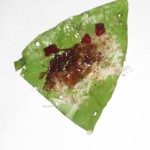 Contents of Paan